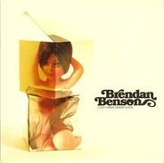 Brendan Benson - Cold Hands (Warm Heart)