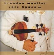 Brendon Moeller - JAZZ SPACE EP