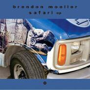 Brendon Moeller - Safari Ep