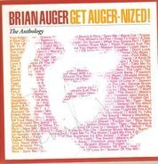 Brian Auger - Get Auger-Nized! (The Anthology)