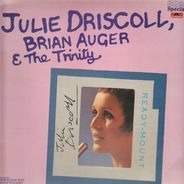 Julie Driscoll - Julie Driscoll, Brian Auger & The Trinity