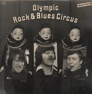 Brian Auger, Pete York, Chris Farlowe - Olympic Rock & Blues Circus