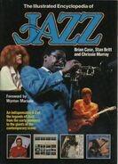 Brian Case, stan Britt, Chrissie Murray - The Illustrated Encyclopaedia of Jazz