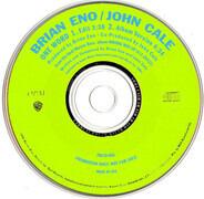 Brian Eno , John Cale - One Word