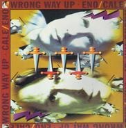 Brian Eno & John Cale - Wrong Way Up
