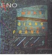 Brian Eno - More Blank Than Frank