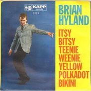 Brian Hyland - Itsy Bitsy Teenie Weenie Yellow Polkadot Bikini