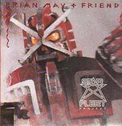 Brian May & Friends - Star Fleet Projekt