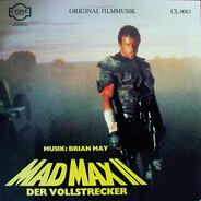 Brian May - Mad Max II Der Vollstrecker (Original Filmmusik)