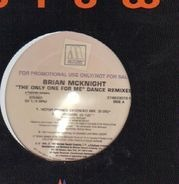 Brian McKnight - The Only One For Me (Dance Remixes)