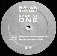 Brian McKnight - Back at One