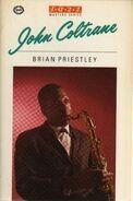 Brian Priestley - John Coltrane