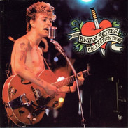 Brian Setzer - The Brian Setzer Collection '81-'88