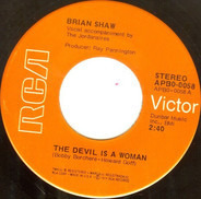 Brian Shaw - The Devil Is A Woman