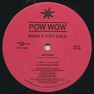 Brian & Tony Gold - Action