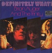 Brian Auger & The Trinity - Definitely What!