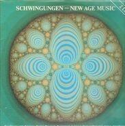 Brian Eno, Roedelius, Moebius a.o. - Schwingungen - New Age Music