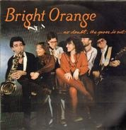 Bright Orange - ...No Doubt, The Goose Is Out