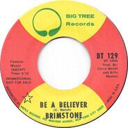 Brimstone - Be A Believer