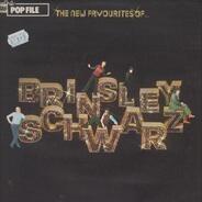 Brinsley Schwarz - The New Favourites of Brinsley Schwarz
