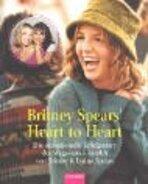 Britney & Lynne Spears, Sheryl Berk - Britney Spear's Heart to Heart