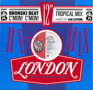 Bronski Beat - C'mon! C'mon! (Tropical Mix)
