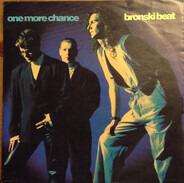 Bronski Beat - One More Chance