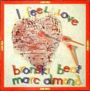 Bronski Beat , Marc Almond - I Feel Love
