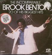 Brook Benton - The Incomparable Brook Benton