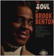 Brook Benton - The Soul Of Brook Benton