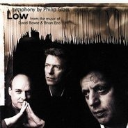Philip Glass - 'Low' Symphony (From the Music of David Bowie & Brian Eno)