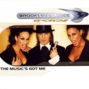 Brooklyn Bounce - The Music's Got Me