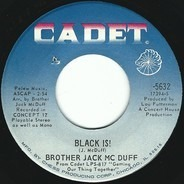 Brother Jack McDuff - Black Is! / Win, Lose Or Draw