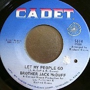 Brother Jack McDuff - Let My People Go