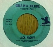 Brother Jack McDuff - Once In A Lifetime