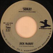Brother Jack McDuff - 'Sokay