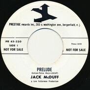 Brother Jack McDuff - Prelude