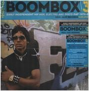 Brother's Disco / Mifflin Ensemble / Family Four / a.o. - Boombox 3 (Early Independent Hip Hop, Electro And Disco Rap 1979-83)