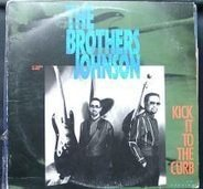 Brothers Johnson - Kick It To The Curb