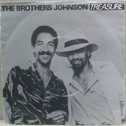 The Brothers Johnson - Treasure
