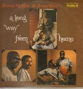 Brownie McGhee & Sonny Terry - A Long Way from Home
