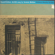 Brownie McGhee - Traditional Blues - Vol. 1
