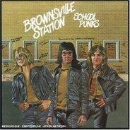 Brownsville Station - School Punks
