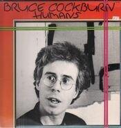 Bruce Cockburn - Humans