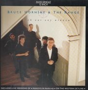 Bruce Hornsby And The Range - Look Out Any Window