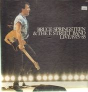 Bruce Springsteen & The E-Street Band - Live / 1975-85