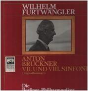 Bruckner (Furtwängler) - Sinfonien Nr. VII und VIII
