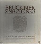 Bruckner (Jochum) - Sinfonie Nr. 5 / Orgelmusik Aus Der Basilika