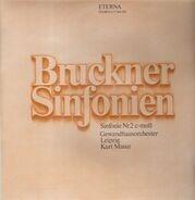 Bruckner - Sinfonie Nr.2 c-moll