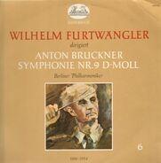 Bruckner - Symphonie Nr.9 D-Moll (Wilhelm Furtwängler)